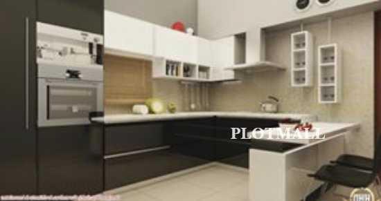 Kitchen Kraft Home Interiors Kochi