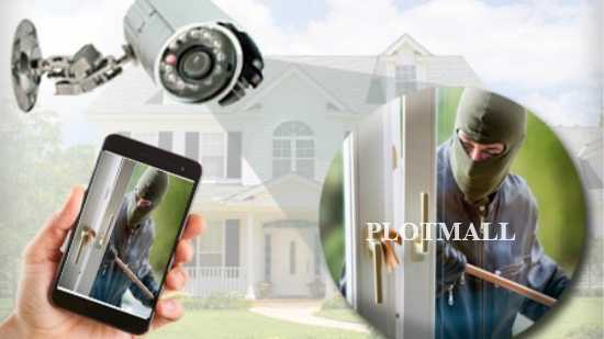 Home Security Systems In Kerala Office And Home Cctv