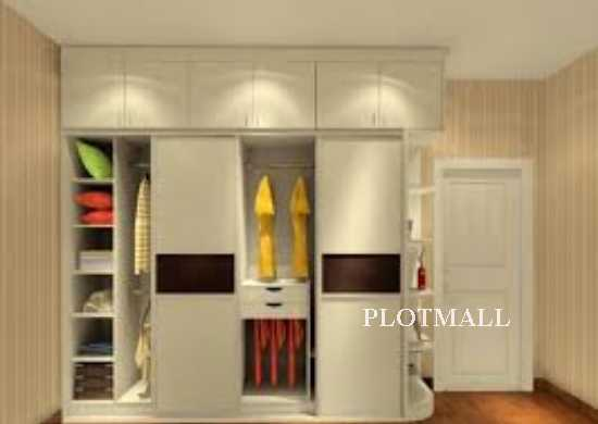 Modern Bedroom Designs In Kerala Trendy Wardrobe