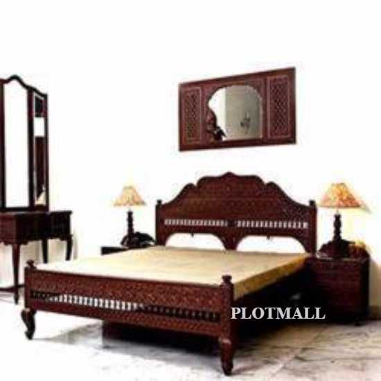 Top Furniture Manufactures In Cochin Furniture Showrooms In - Indroyal bedroom furniture